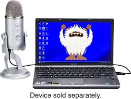 amazon blue snowball ice black friday blue microphones yeti professional usb microphone silver yeti