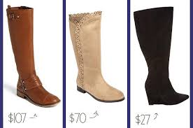 womens wide calf boots payless 17 gorgeous boots for with wide calves
