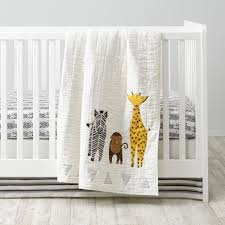 Zebra Nursery Bedding Sets by Zebra Nursery Decor The Land Of Nod