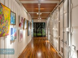 shipping container home interior shipping container architecture increasingly popular in australia