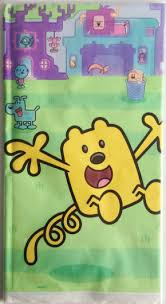 wow wow wubbzy u2013 table cover ipartybox