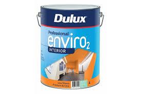 low voc antimicrobial paint u2013 professional enviro2 by dulux u2013 selector