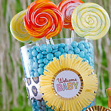 Candy For A Candy Buffet by Jungle Animals Candy Buffet Ideas Party City