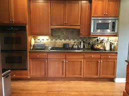 should you paint cherry cabinets cherry cabinets paint