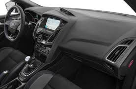 Ford Focus 1999 Interior See 2017 Ford Focus Rs Color Options Carsdirect