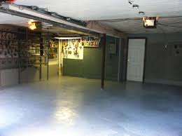 waterproofing and painting your garage the home depot community
