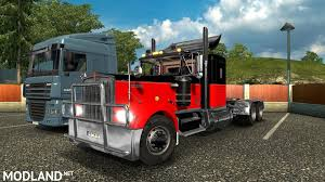 kenworth europe kenworth w900a v3 1 mod for ets 2