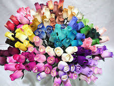 wooden roses wooden roses dried artificial flowers ebay