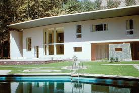 gio ponti rare midcentury villa by gio ponti facing wrecking ball in iran curbed