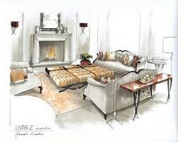 159 best room renderings images on pinterest sketch design