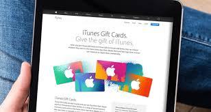 half gift cards half million pound itunes gift card scams get safe online
