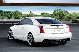 Cadillac Ats Coupe Interior Cadillac Announces Japan Only