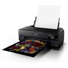 epson surecolor p800 inkjet printer scp800se b u0026h photo video