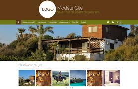 creer une chambre d hote créer un site pour gîte ou sa maison d hôtes 6temflex créer