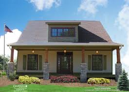 Front Porches On Colonial Homes by 100 Home Plans With Porches Bedroom One Floor Kerala Style