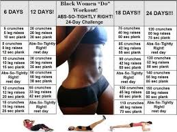 Challenge How Does It Work 16 Abs So Tightly Right 24 Day Ab Challenge Does It Work Part 1