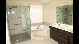 Shower Ideas For Small Bathrooms by Corner Bathtubs For Small Bathrooms Youtube