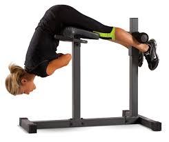 amazon com marcy adjustable hyperextension roman chair