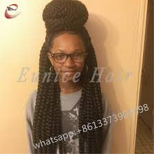 crochet black weave hair curly crochet goddess two strand twist braids hair extensions