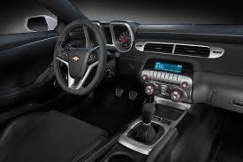2014 chevrolet camaro z 28 first test motor trend