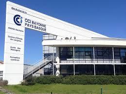 chambre des commerces bayonne chambre de commerce bayonne nouveau création de signalétique