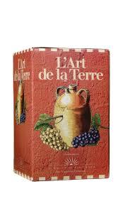 Cave A Vin Vinosafe Brise Marine Rosé Bib 5 Litres Prix Par 4 Bib Grenache Shop