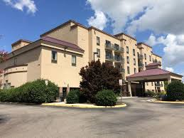 Southpark Mall Map Hotel Comfort Suites Southpark Colonial Heights Va Booking Com