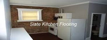slate tile kitchen flooring pros cons of slate tile
