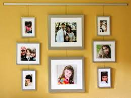 Picture Hanging Design Ideas Cute Hanging Picture Ideas U2014 Home Design And Decor Popular