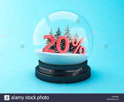 3d renderer image snow dome with trees and 20 discount