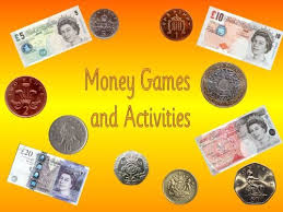 eyfs ks1 sen money numeracy shopping games teaching activities