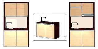 cuisine compacte pour studio bloc cuisine studio fabulous great great cuisine rubis rs with