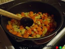 que cuisiner avec des carottes sauté de porc aux carottes pommes de terre et moutarde ce soir je