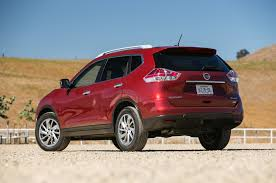 Nissan Rogue New Body Style - 2014 nissan rogue reviews and rating motor trend