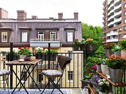 Ideas For Balcony Garden Outdoor Balcony Flower Ideas 20 Small Balcony Gardens Balcony
