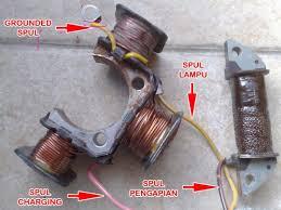 tutorial dc fullwave sepeda motor yang masih ac motor mobil
