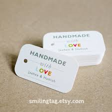 best 25 personalized gift tags ideas on diy