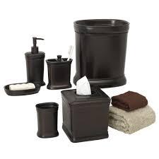 home u0026 garden u003e bath u003e bath accessory sets oiled bronze bathroom
