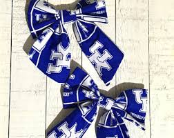 cheer bows uk uk hair bow etsy