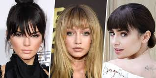 clip in bangs every it girl is wearing clip in bangs and we ve got the
