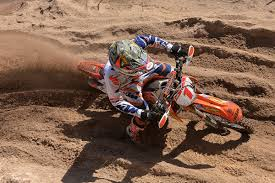 win a motocross bike dirt bike magazine gncc kickoff russell dominates