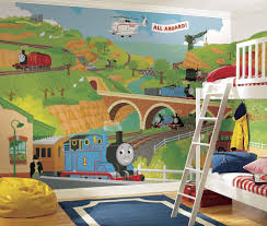 Thomas The Tank Engine Bedroom Furniture by Thomas The Train Furniture Tank Engine C2 A2 Bedroom Combo Kids