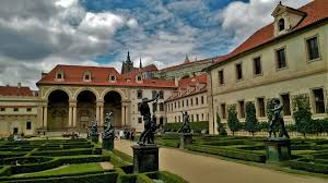 czech baroque architecture wikiwand