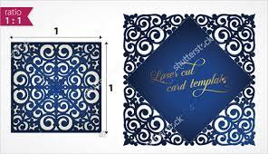 tri fold wedding invitation template invites templates diabetesmang info