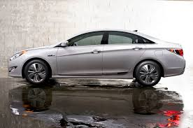 2014 hyundai sonata hybrid priced at 26 810 automobile magazine