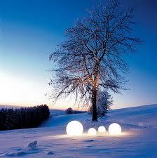Outdoor Globe Light Outdoor Moonlight Globe Light