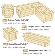 ana white build a raised planter box free and easy diy project