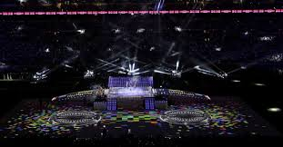 Common Veja grandes palcos de shows - Fotos - UOL Música &JI06