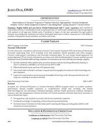 Sample Dental Resume by Dental Resume Writing Service Ihiredental