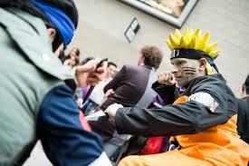 naruto tencent taps ninja naruto to chase china u0027s 31 billion anime